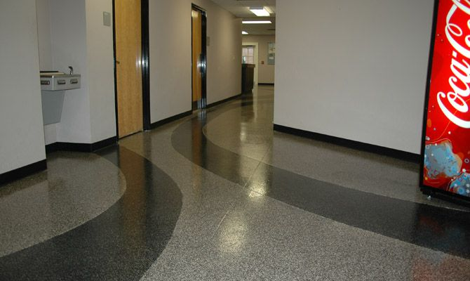 Commercial Flooring in Baltimore County, MD Image