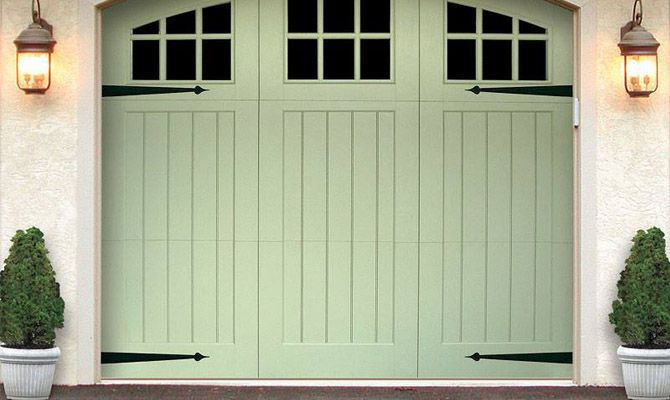 Garage Doors in Howard County, MD Image 1