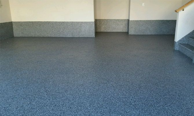 Garage Flooring in Baltimore County, MD Image