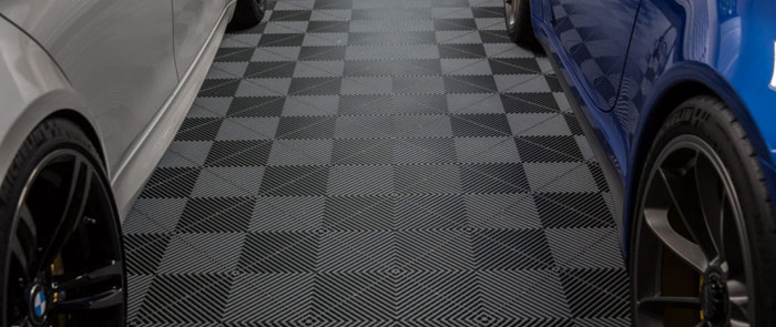 Garage Flooring in Baltimore County, MD Picture