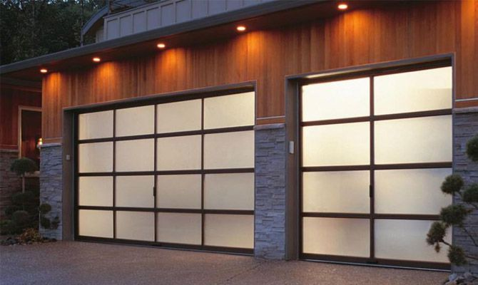Garage Doors in Howard County, MD Image 3