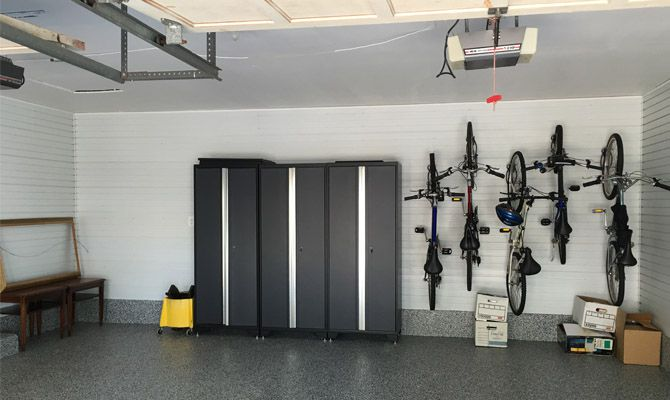 Garage Organization in Arlington County, VA Image
