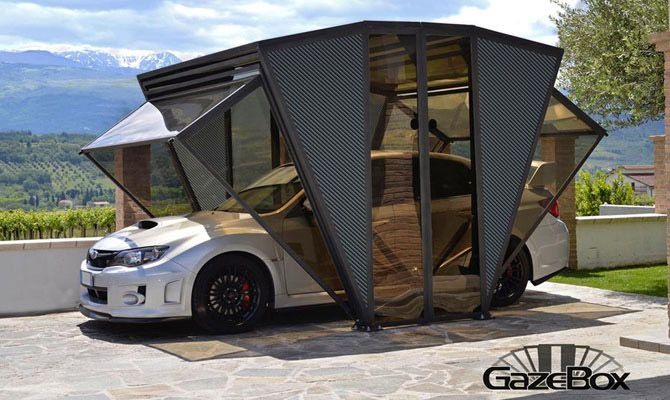 Garage Lifts For Cars >> Carport Installers