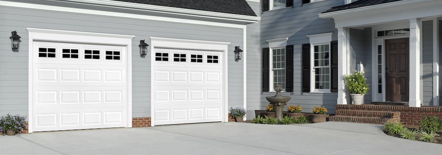 Garage Doors in Howard County, MD Image