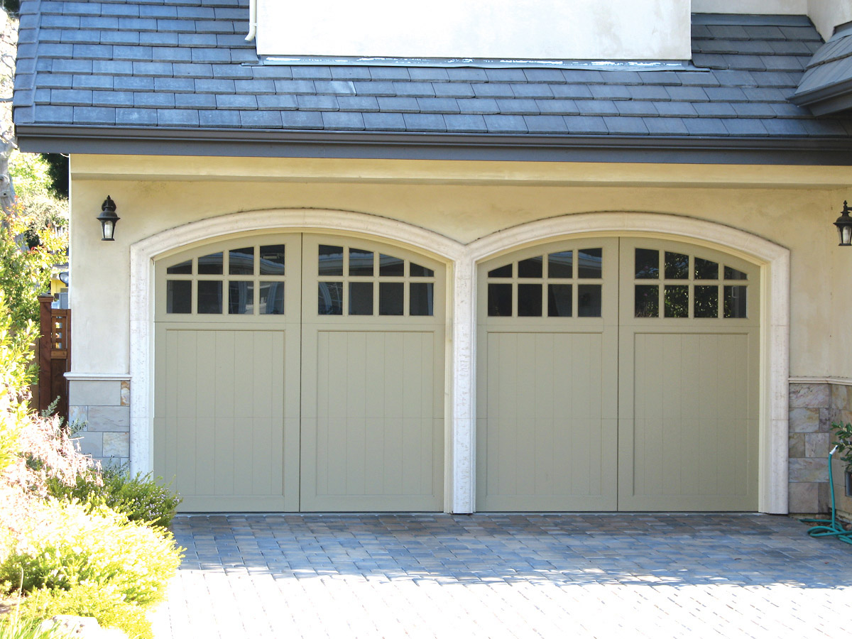 Garage Door Ideas In Loudoun County, VA