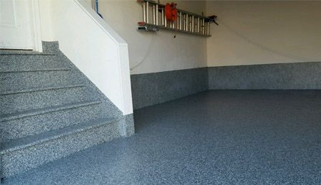 Garage Flooring Gallery Image 10