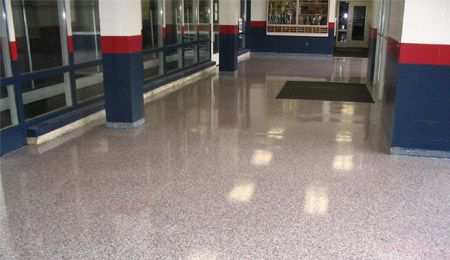 Garage Flooring Gallery Image 11