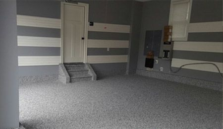 Garage Flooring Gallery Image 13
