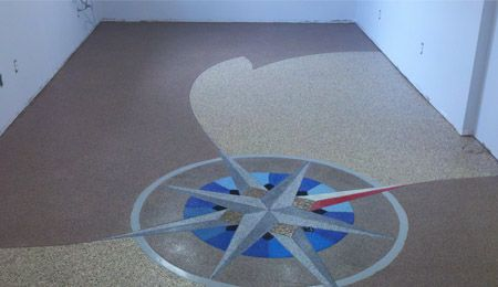 Garage Flooring Gallery Image 15