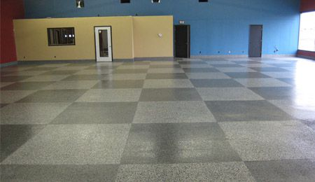 Garage Flooring Gallery Image 18