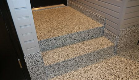 Garage Flooring Gallery Image 19