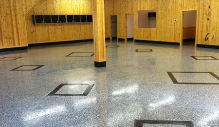 Garage Flooring Gallery Image 2