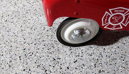 Garage Flooring Gallery Image 3