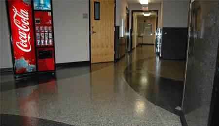 Garage Flooring Gallery Image 5