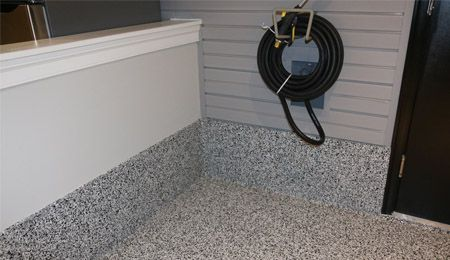 Garage Flooring Gallery Image 6