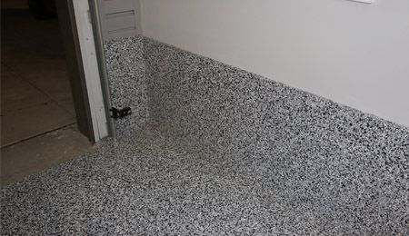 Garage Flooring Gallery Image 8