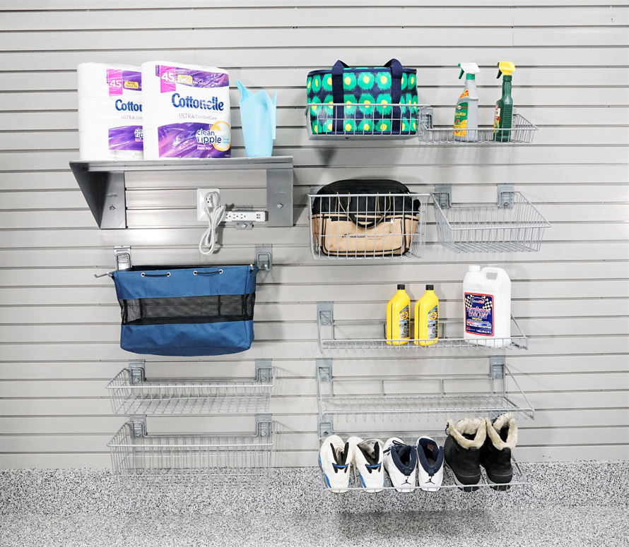 Are You Looking For A Storage Solution That Increases Your Garage Space?  Have You Considered Garage Overhead Storage? Potomac Garage Solutions Has  Been ...