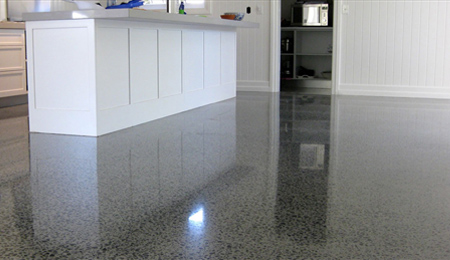 Polished Concrete Flooring Image 1
